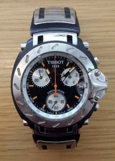 Tissot T Race!
