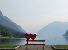 Lago di Idro, Idromeer Italie, walking by Lemprato with www.activeitalia.nl