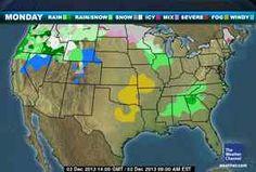Severe Weather Alerts | #preparedness #weather #alerts