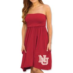 Nebraska Red Zone | Officially the Cutest Huskers Womens Tops