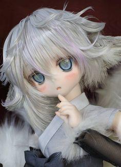 Porcelain China Mugs Product Anime Dolls, Bjd Dolls, Barbie Dolls, Kawaii Doll, Kawaii Anime, Pretty Dolls, Cute Dolls, Anime Figurines, Anime Girl Drawings