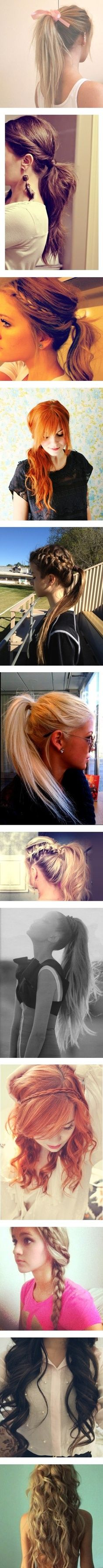 best ium growing my hair out images on pinterest gorgeous hair