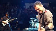 "Bruce Springsteen - ""Clampdown"" and ""Badlands"" - Pittsburgh - April 22, ..."