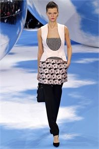 Christian Dior - Collections Fall Winter 2013-14 - Shows - Vogue.it