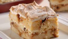 Apple Pie, Desserts, Food, Tailgate Desserts, Deserts, Meals, Dessert, Yemek, Apple Pie Cake