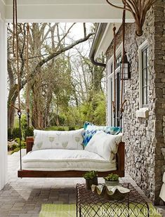 Swing | http://home-designs-seamus.blogspot.com