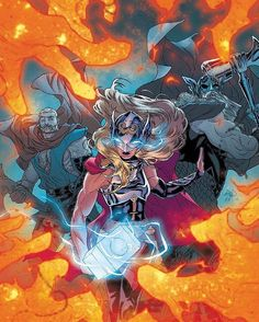 July 2017 Comic Covers Green Arrow 27 - Otto Schmidt (DC) The Mighty Thor Russell Dauterman (Marvel) Aquaman 26 - Joshua Middleton (DC) Rom vs Transformers - Nick Roche (IDW) Superman 27 - Ryan. Ms Marvel, Marvel Avengers, Marvel Comics Art, Marvel Heroes, Captain Marvel, Comic Book Covers, Comic Books Art, Comic Art, Book Art