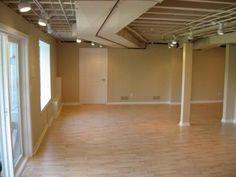 35 best unfinished ceilings images basement ideas unfinished rh pinterest com
