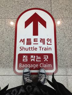 shoes travel
