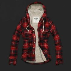 Why does it have to be Abercrombie? I would wear this out so fast