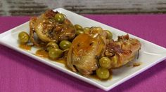 Ricetta Pollo alla cacciatora in bianco: Il pollo alla cacciatora è un grande classico per tutti, ma anche per questa ricetta ne esistono talmente tante versioni, questa è la nostra versione