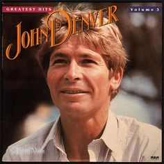 """John Denver's Greatest Hits, Volume 3"" features the previously unreleased single ""Love Again"" (#85 Hot 100, #30 A/C). By the end of the '70s, John Denver was still a star. ""Greatest Hits, Vol. 3 ""covers the late 70s through mid-80s -- an era that found Denver's skills as sharp as ever. The best moments from these years (most of which are captured in this collection) illustrate that he was still capable of crafting ingratiating folk-pop songs. (Vinyl LP)"
