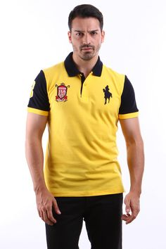 FB. Polo T-Shirt 29.90 TL. Polo T Shirts, Polo Ralph Lauren, Mens Tops, Fashion, Moda, Polo Shirts, Fashion Styles, Fashion Illustrations