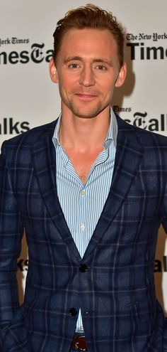 Tom Hiddleston attends TimesTalks Presents: 'The Night Manager' on April 11, 2016 in New York City. Full size image: http://tomhiddleston.us/gallery/albums/2016/events/times/017.jpg Source: Tom Hiddleston Fans http://tomhiddleston.us/gallery/displayimage.php?album=704&pid=32334#top_display_media