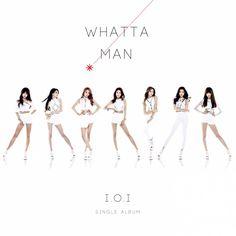 [Single & MV Review] #IOI - 'Whatta Man' http://www.allkpop.com/article/2016/08/single-mv-review-ioi-whatta-man