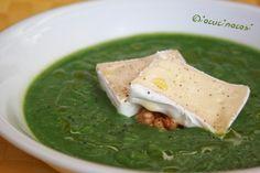 Zuppa di #broccoli - #Ricetta di #GordonRamsay #ricette #food #giallozafferano #iocucinocosi