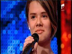Prezentare: Xenia Chitoroagă, batjocorită la școală, apreciată la X Factor!