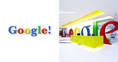 Google logo price tag: $0 The original Google logo was designed in 1998 by Sergey Brin, one of Google's founders in Gimp. Later it has been fine-tuned several times, but the original concept was kept intact.