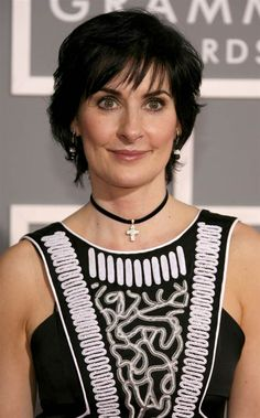 Enya (Gweedore, Republic of Ireland)  Her music continues to stream through my veins and always will.  She has one of most beautiful voices I have ever heard.  It's a tie between her and Karen Carpenter for the best.