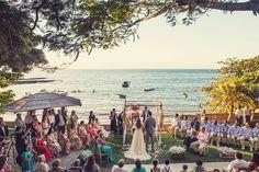 Fotos de Casamento na Praia da Tartaruga em Búzios - Juliana e Daniel