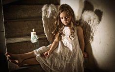 Anjos existem e estão por todo lugar