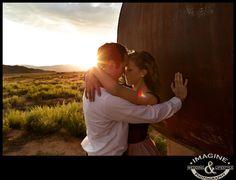 Imagine Photography   Arianna & Michael Vineyard and Desert Engagement Photos – Arizona Engagement Photography