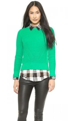 10 Sweaters We Need This Fall | theglitterguide.com