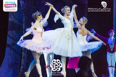 June 6-16 at ADNEC Abu Dhabi Summer Season gets off to a fairytale start with the prestigious Royal Moscow Ballet and two lead soloists from the world-renowned Bolshoi Ballet performing Cinderella.