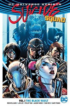 Suicide Squad Vol. 1: The Black Vault (Rebirth) by Rob Wi... https://www.amazon.com/dp/1401269818/ref=cm_sw_r_pi_dp_x_OkyMybNWKW4HY