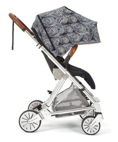 Special Edition Liberty Collaboration Urbo² Stroller - Urbo2 - Mamas & Papas