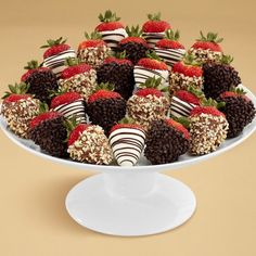 How To Make Chocolate-Covered Strawberries -PositiveMed | Where Positive Thinking Impacts Life