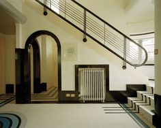 Architect Fernand Brunfaut   Meise, eigen woning