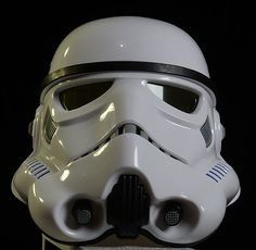 Star Wars Stormtrooper Helmet Prop Replica by Hasbro