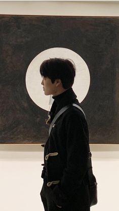 Boyfriend Material, Chanyeol, Love Of My Life, Kai, Batman, Superhero, Korean, Fictional Characters, Korean Language