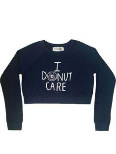 I Donut Care - www.moolata.com.br
