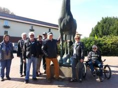 Gruppenbild in Nienburg