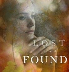 Lost and Found by Ginny L. Yttrup (with Book Trailer)