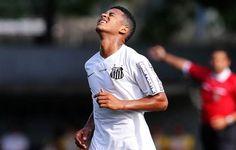 Após sumiço, garoto volta ao Santos e é relacionado por Dorival; veja lista  http://neribrindes.omb10.com/SantosFutebolArte
