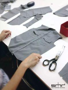 Confezione CamiciaUomo (moda donna)