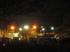 AGOSTO 17 de 2005 Enfrente de Transmil