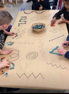 Best Indoor Garden Ideas for 2020 - Modern Nursery Activities, Pre K Activities, Motor Skills Activities, Montessori Activities, Preschool Learning, Craft Activities For Kids, Educational Activities, Learning Activities, Preschool Activities