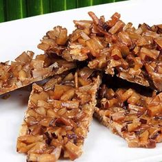 Jamaican Recipes and more (Yuh Betta Can Cook!): Jamaican Coconut Drops