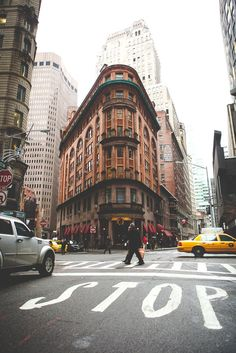 Nyc favorite places new york travel, travel, dan photography Rue New York, New York Art, The Places Youll Go, Places To Go, A New York Minute, Voyage New York, New York Travel, Travel City, Fun Travel