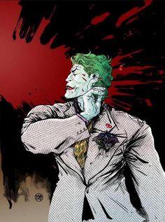 Joker — Francis Manapul.