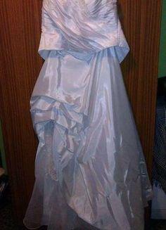 Kup mój przedmiot na #vintedpl http://www.vinted.pl/damska-odziez/inne/9174086-suknia-slubna-z-gorsetem