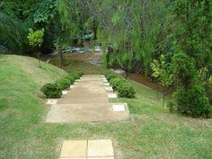 Escadas. Projeto mariana