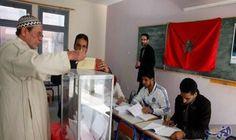 فوز الاتحاد الاشتراكي ب 9782 صوت خلال الانتخابات الجزئية في جرسيف: حازت الأحزاب السياسية المشاركة في الانتخابات الجزئية البرلمانية عن دائرة…