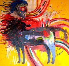 Art by Daniel Mochi