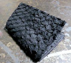 Fishskin Tri Fold - Odyn Vovk