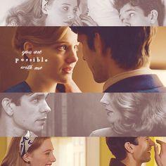 Freddie and Belle